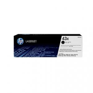 Jual HP C8543X Black Original LaserJet Toner Cartridge